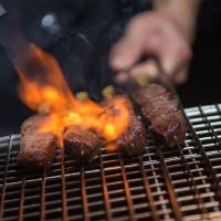 台北市美食 餐廳 異國料理 日式料理 勝Win-日式串燒吧/居酒屋 照片