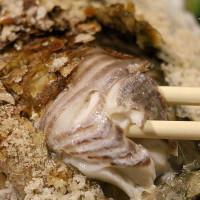 台北市美食 餐廳 火鍋 薑母鴨 薑母六三精緻鍋物 照片