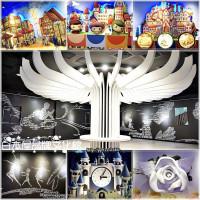 桃園市休閒旅遊 景點 觀光工廠 木屋品牌文化館 照片
