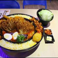 台南市美食 餐廳 異國料理 韓式料理 Omaya春川炒雞 (台南永華店) 照片