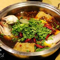 台北市美食 餐廳 火鍋 麻辣鍋 子辣。個人。麻辣 照片