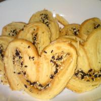 新北市美食 餐廳 烘焙 蛋糕西點 香貝里手工餅乾 照片