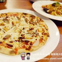 新竹市美食 餐廳 異國料理 義式料理 酪義廚房 CheeseBubble 照片