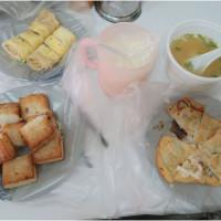 台北市美食 餐廳 中式料理 中式早餐、宵夜 一級棒早點 照片