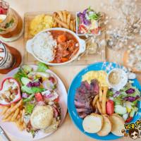 高雄市美食 餐廳 異國料理 Bon appétit 葩那貝蒂 照片