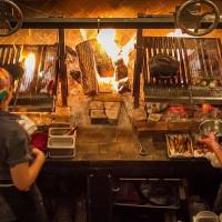 台中市美食 餐廳 餐廳燒烤 燒烤其他 FORE restaurant 照片