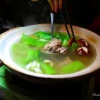 台北市美食 餐廳 中式料理 酒食坊 Pān-toh Bistro 照片