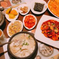 桃園市美食 餐廳 異國料理 韓式料理 涓豆腐 (桃園華泰店) 照片