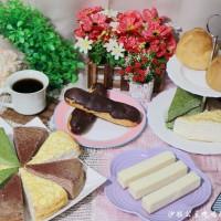 台北市美食 餐廳 飲料、甜品 日多寶 照片