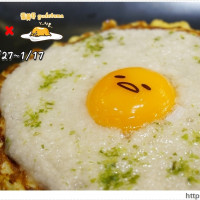 台北市美食 餐廳 異國料理 日式料理 道頓堀御好燒 照片