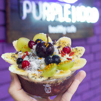 台北市美食 餐廳 飲料、甜品 飲料、甜品其他 Purplehood 照片