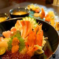 台中市美食 餐廳 異國料理 日式料理 御閣手作壽司 照片
