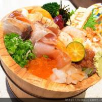 台南市美食 餐廳 異國料理 日式料理 毛丼 照片