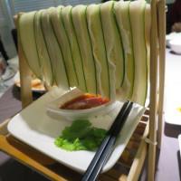 苗栗縣美食 餐廳 中式料理 川菜 鳥窩窩私房菜 照片