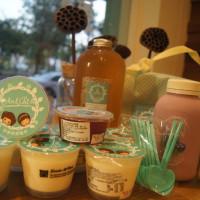 高雄市美食 餐廳 飲料、甜品 冰淇淋、優格店 安與棋甜點杯 An&Chi 照片