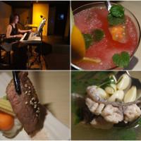高雄市美食 餐廳 中式料理 CASA+Bistro by Mars餐酒坊 照片