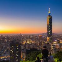 台北市休閒旅遊 景點 景點其他 象山步道 照片
