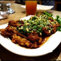 高雄市美食 餐廳 異國料理 泰式料理 鴻泰興泰味小館 照片