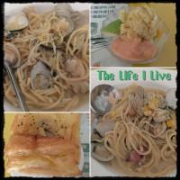 嘉義市美食 餐廳 異國料理 義式料理 王子義大利麵 照片