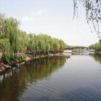 台北市休閒旅遊 景點 景點其他 老家門前的那條溪 照片