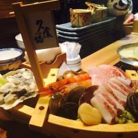 台北市美食 餐廳 火鍋 涮涮鍋 久食鍋 照片