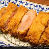 新北市美食 餐廳 異國料理 日式料理 銀座杏子豬排(新莊幸福店) 照片