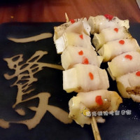 台北市美食 餐廳 異國料理 日式料理 一鷺炭火燒鳥工房(大直旗艦店) 照片