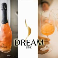 新北市美食 餐廳 飲酒 酒類專賣店 Dream Line 璀璨頂級分子氣泡酒 照片