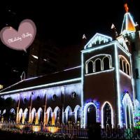 高雄市休閒旅遊 景點 景點其他 高雄鹽埕教會 照片