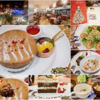 高雄市美食 餐廳 異國料理 義式料理 Afternoon Tea 阪急百貨店 照片