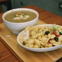 台中市美食 餐廳 異國料理 家‧溫度 湯專門店 照片