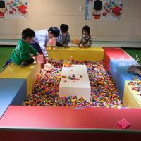 新北市休閒旅遊 景點 展覽館 滬水一方藝文中心 照片