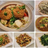 台北市美食 餐廳 中式料理 台菜 台北美味小館 照片