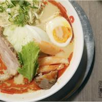 台北市美食 餐廳 異國料理 日式料理 玩笑亭拉麵 なんつッ亭 (將換新地點營運) 照片