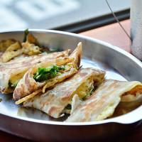 新竹市美食 餐廳 速食 阿綸抓餓 照片