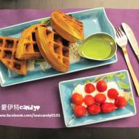 台中市美食 餐廳 飲料、甜品 飲料、甜品其他 purple matcha salon 宇治金時專賣 照片
