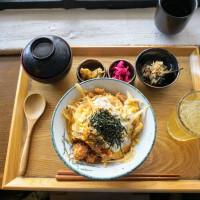 高雄市美食 餐廳 異國料理 日式料理 然亭町日式丼飯 照片