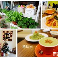 台北市美食 餐廳 異國料理 義式料理 曉拾光 照片