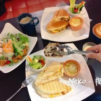 台北市美食 餐廳 烘焙 Baffery 焙福 照片