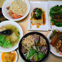 台中市美食 餐廳 中式料理 麵食點心 享初中式麵館 照片