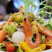 桃園市美食 餐廳 咖啡、茶 咖啡、茶其他 草草沙拉主題餐廳 照片