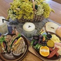 新北市美食 餐廳 咖啡、茶 咖啡、茶其他 Puchi space 照片
