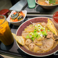 新北市美食 餐廳 異國料理 泰式料理 NOODDI 汐止店 遠雄購物中心B1 照片