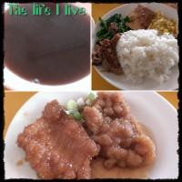 嘉義市美食 餐廳 中式料理 台菜 何首屋 照片