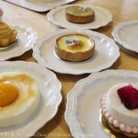 彰化縣美食 餐廳 飲料、甜品 飲料、甜品其他 DeerHer 甜點廚坊 照片