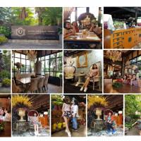 高雄市美食 餐廳 異國料理 義式料理 Q Garden Cafe 照片