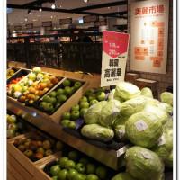 台北市休閒旅遊 購物娛樂 超級市場、大賣場 美麗市場 照片