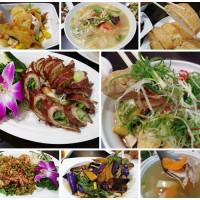 新竹縣美食 餐廳 中式料理 熱炒、快炒 老食人 照片