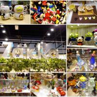 台北市休閒旅遊 購物娛樂 雜貨 Zakka house雜貨屋 照片