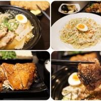 台中市美食 餐廳 異國料理 日式料理 野村拉麵 照片